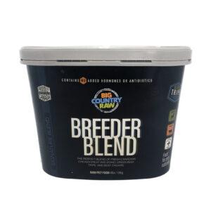 Breeder Blend