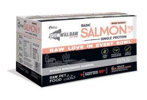 Basic Salmon