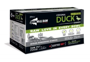 Original Duck