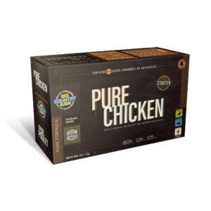 Pure Chicken