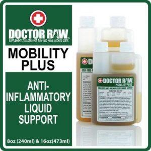 Mobility Plus Anti-Inflammatory Liquid Support
