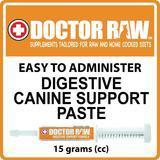Digestive Canine Support Paste