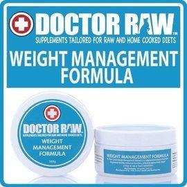 Weight Management Formula