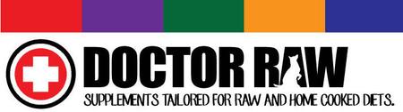 Dr. Raw
