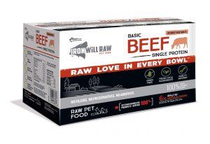 Basic Beef