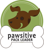 Pawsitive Pack Leader Logo