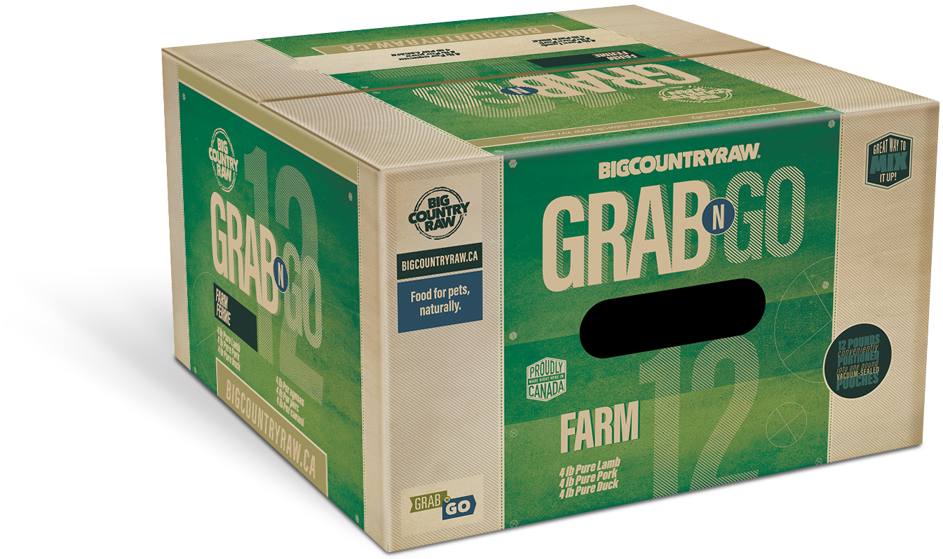 Farm Deal